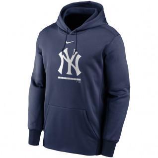 Sweatshirt New York Yankees Therma Performance