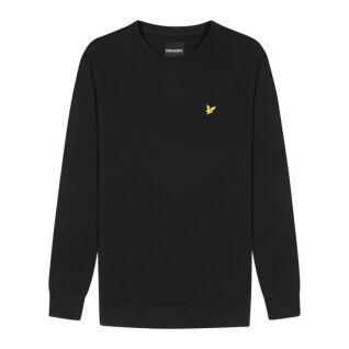 Sweatshirt lyle&scott crew neck