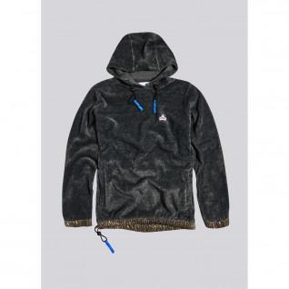 Hooded sweatshirt Holubar POLAR FF13 gris