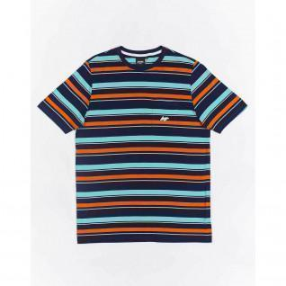 Wrung Pocket Stripes T-shirt