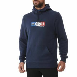 Hooded sweatshirt Millet M100