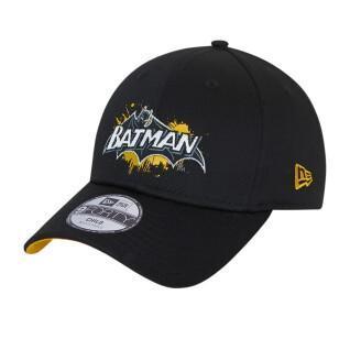 Children's cap New Era 9forty Batman