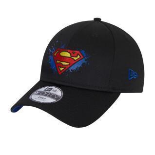 Children's cap New Era 9forty Superman