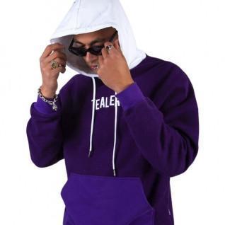 Hoodie Tealer Return