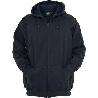 Urban Classic zip 2.0 Sweatshirt
