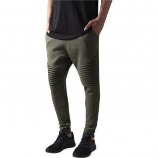 Urban Classic pleat pants