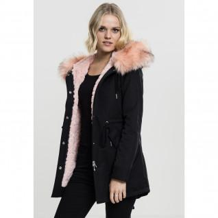 Women's Urban Classic lined parka
