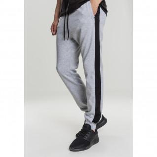 Urban Classic 2-tone interlock pants