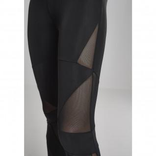 Urban Classic mesh women's leggings
