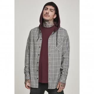 Chemise Urban Classic hooded glen [Size XXL]