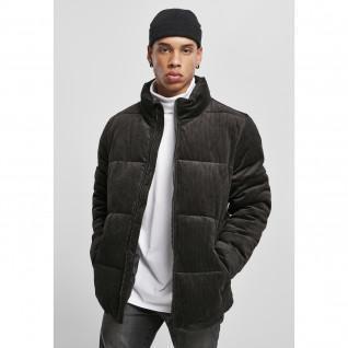 Jacket Urban Classics boxy corduroy puffer jacket