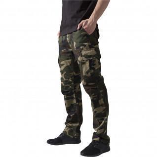 Urban Classic Cargo Camouflage Pants