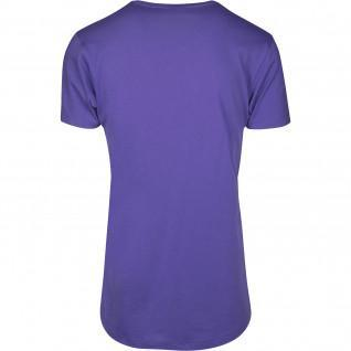 T-shirt Urban Classic shaped long