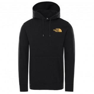 Hooded sweatshirt The North Face
