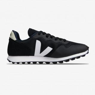 Veja V-10 Leather Women's Shoes