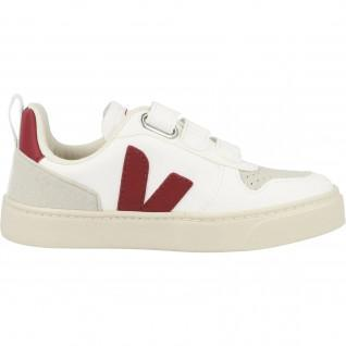 Children's shoes Veja V-10 Velro