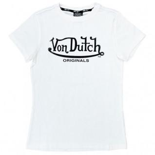Von dutch Alexis women's T-shirt