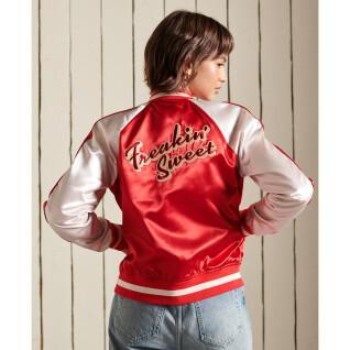 Women's jacket Superdry Suka