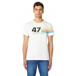 Wrangler Rainbow T-shirt