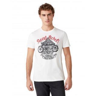 Wrangler Biker T-shirt