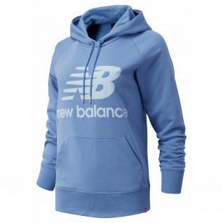 Women's sweatshirt New Balance essentials