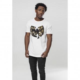 Wu-wear crew T-shirt