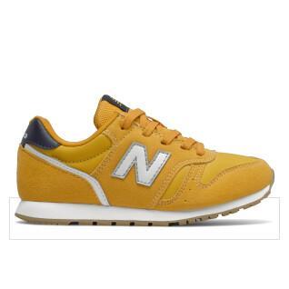 Children's shoes New Balance 373