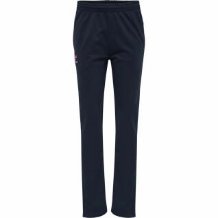 Women's trousers Hummel hmlAction